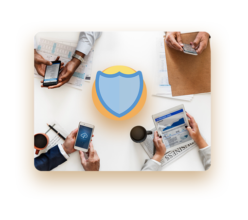 Locknet Managed IT Risk Solutions include Blockade Managed Firewall