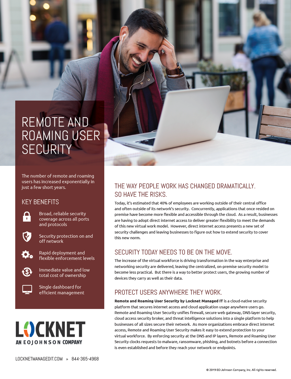 Remote & Roaming User Security Thumbnail