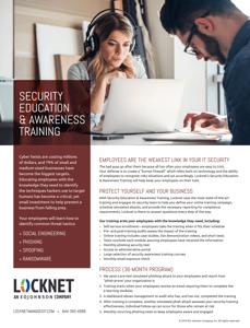Security Education Awareness Training Thumbnail