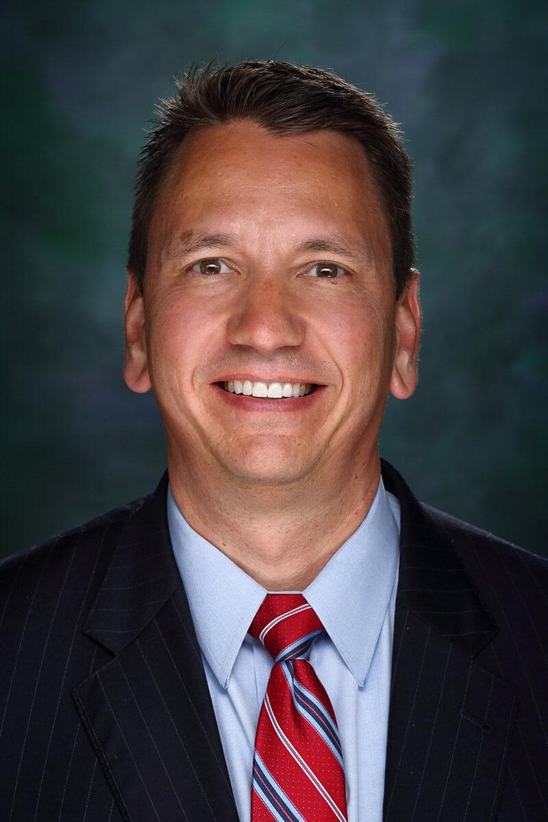 Peter Kujawa